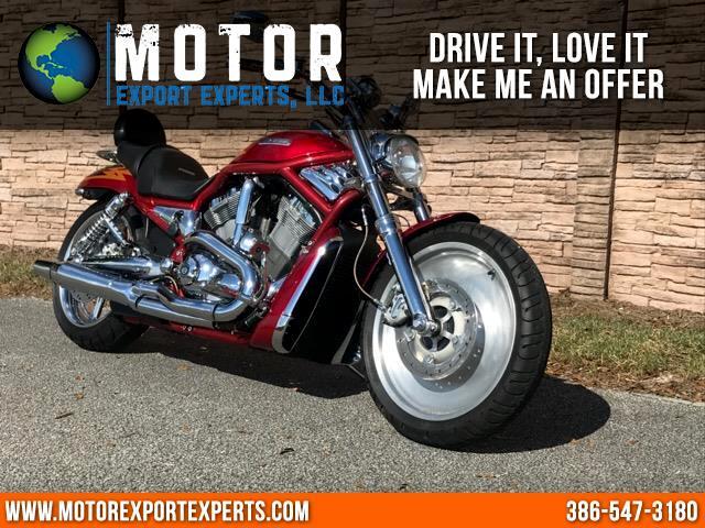 2005 Harley-Davidson VRSCSE SCREAMIN EAGLE