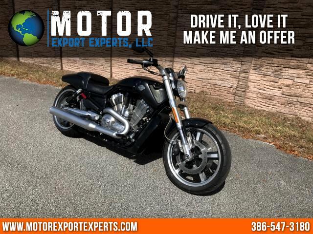 2016 Harley-Davidson V-Rod Muscle MUSCLE