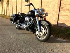 2009 Harley-Davidson FLHR