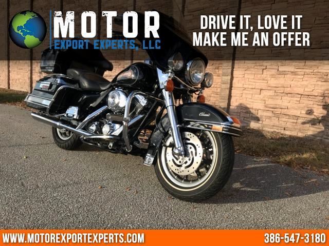 2006 Harley-Davidson FLHTCI GLIDE CLASSIC