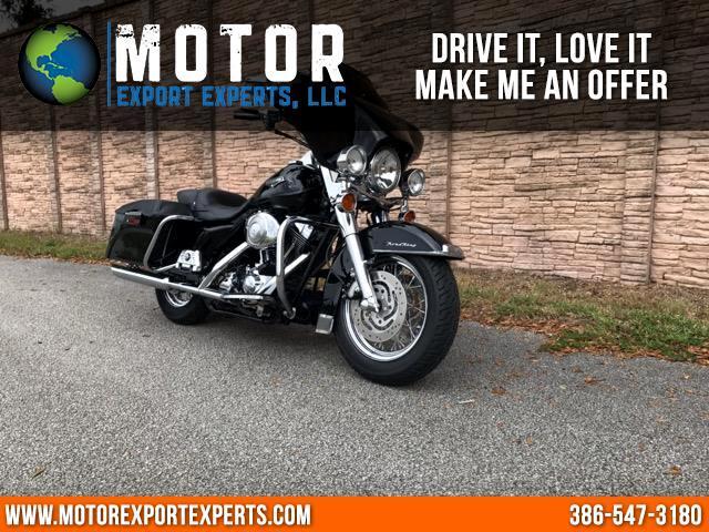 2006 Harley-Davidson FLHRCI ROAD KING CLASSIC