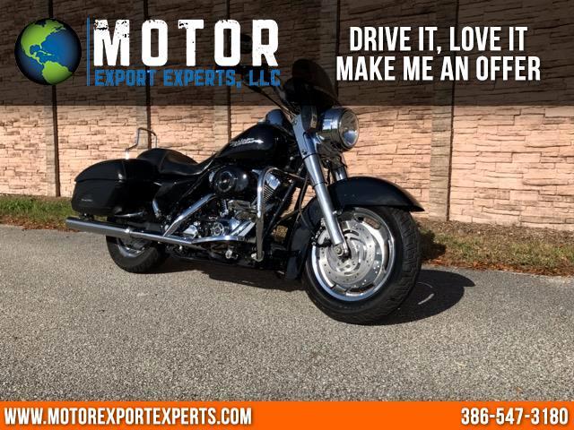 2004 Harley-Davidson FLHRSI ROADKING CUSTOM