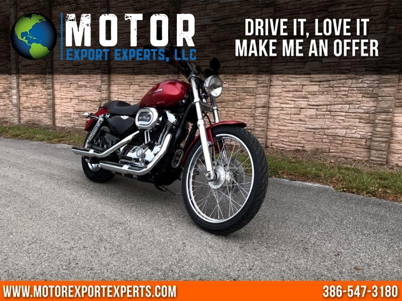 2005 Harley-Davidson XL 1200C 1200 CUSTOM