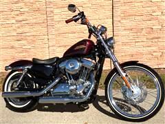 2012 Harley-Davidson Unknown