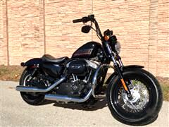 2013 Harley-Davidson XL1200X