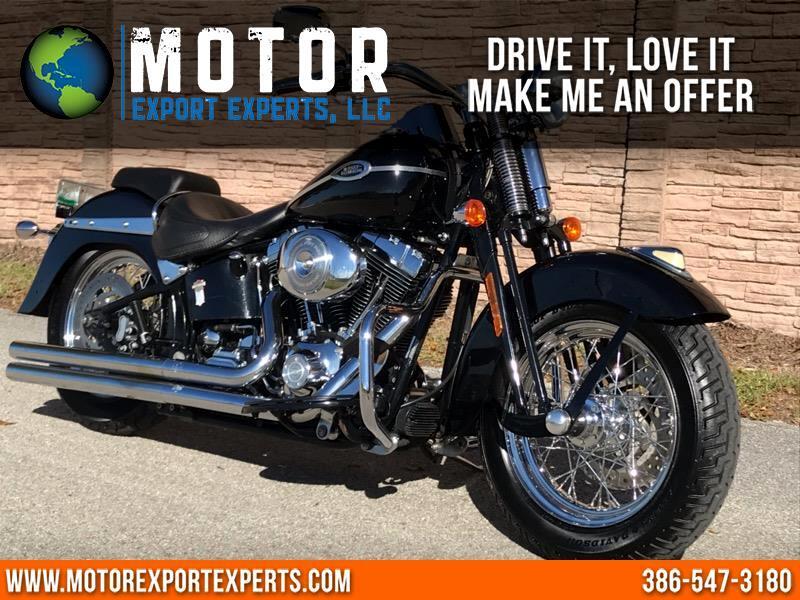 2005 Harley-Davidson FLSTS HERITAGE SPRINGER