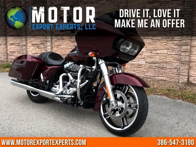 2015 Harley-Davidson FLTRX ROAD GLIDE CUSTOM