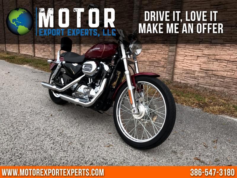 2004 Harley-Davidson XL 1200C SPORTSTER 1200 CUSTOM