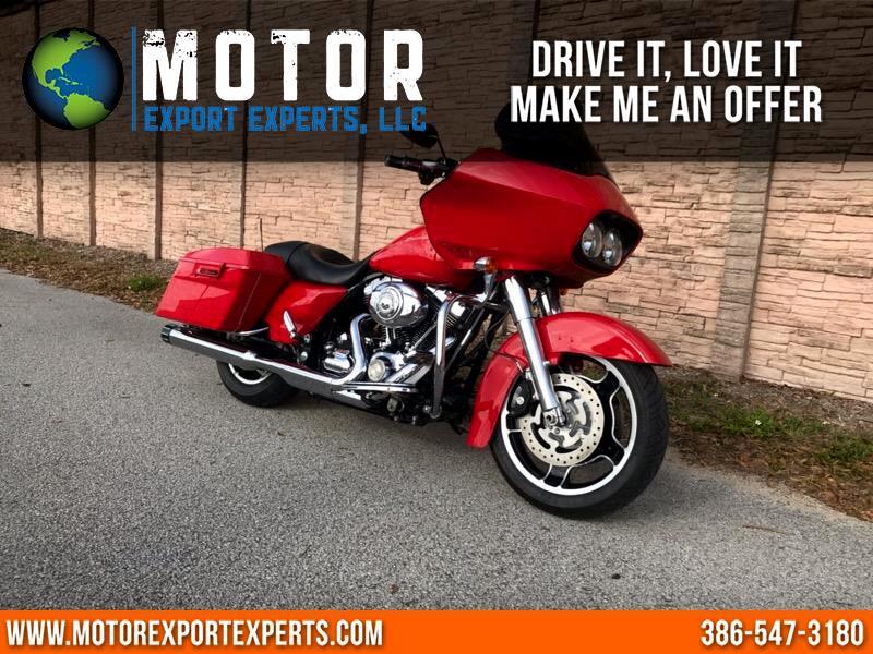 2010 Harley-Davidson FLTRX Road Glide Custom