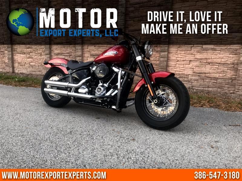 2018 Harley-Davidson FLSL SOFTAIL SLIM