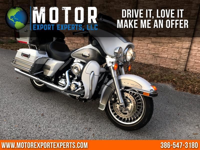 2009 Harley-Davidson FLHTCU ULTRA CLASSIC