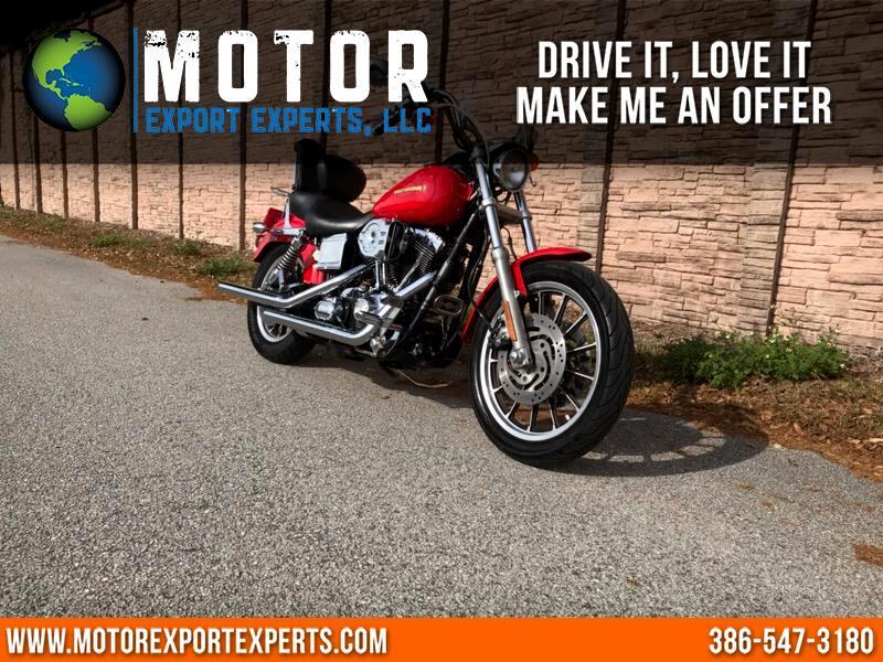 2000 Harley-Davidson FXDL LOW RIDER