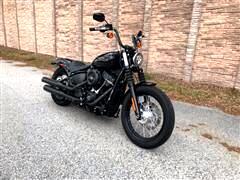 2019 Harley-Davidson FXBB Street Bob