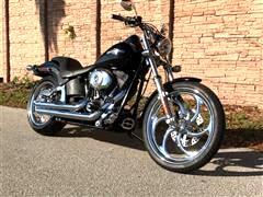 2006 Harley-Davidson FXSTB