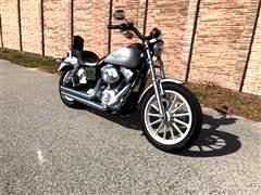 2005 Harley-Davidson FXD