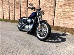 2007 Harley-Davidson XL883L
