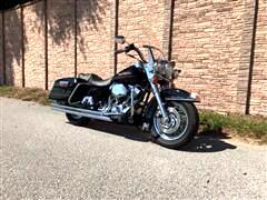 2001 Harley-Davidson FLHR