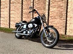 2004 Harley-Davidson FXD