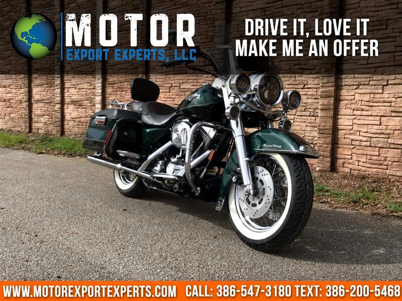 1999 Harley-Davidson FLHRCI ROAD KING CLASSIC
