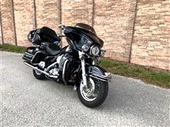 2004 Harley-Davidson FLHTCUI