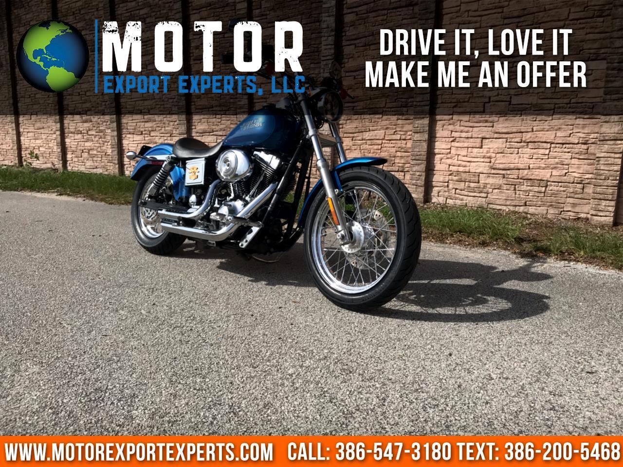2005 Harley-Davidson FXDL DYNA LOW RIDER FXDL