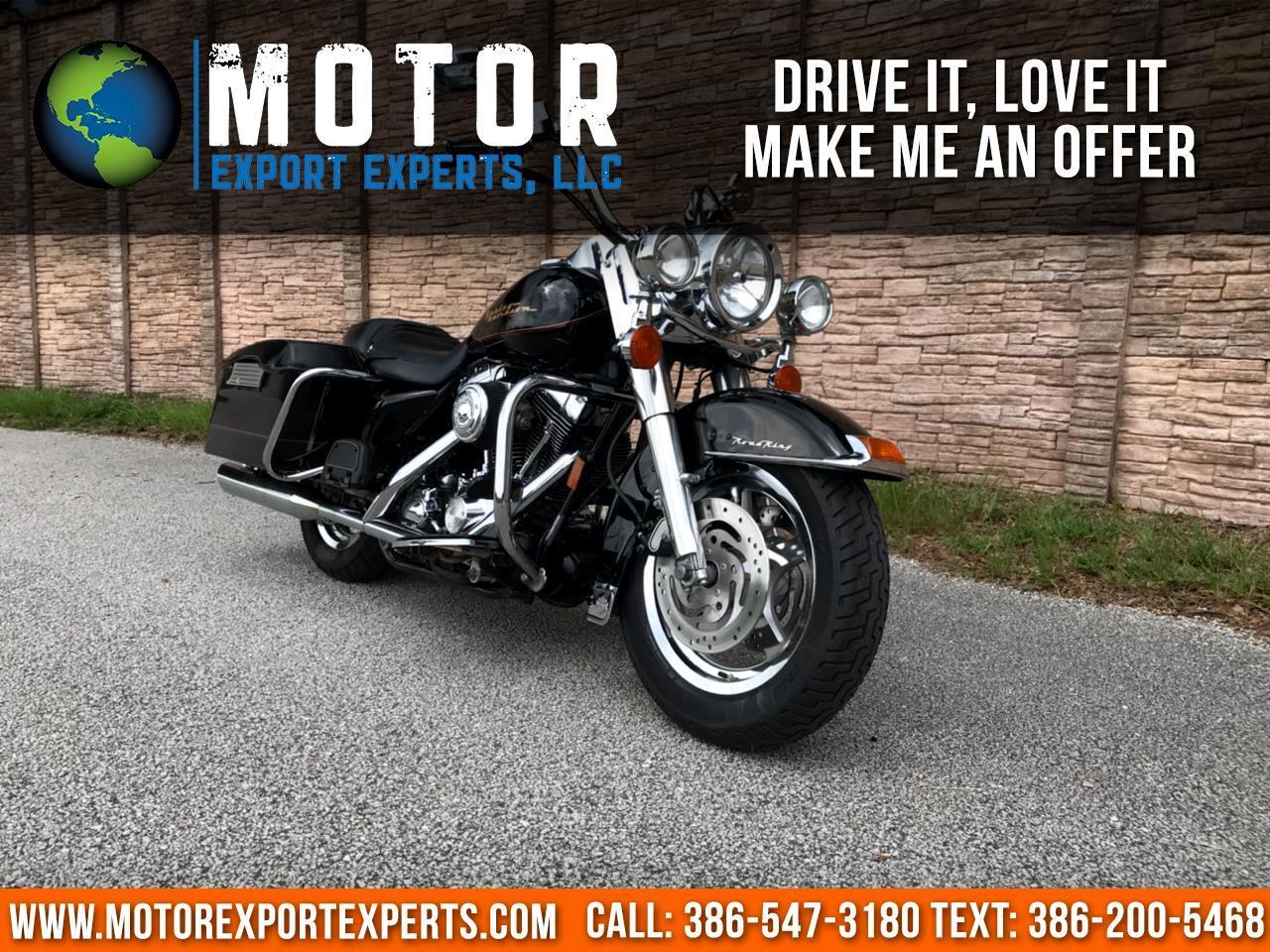2001 Harley-Davidson FLHRI ROAD KING