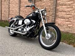 2002 Harley-Davidson FXDL