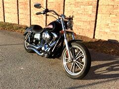 2006 Harley-Davidson FXDL