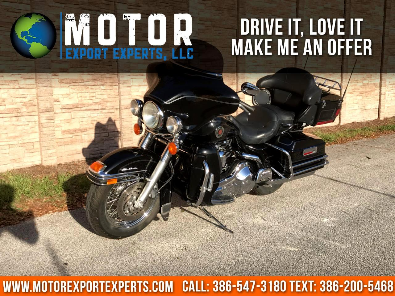 2004 Harley-Davidson FLHTCUI ULTRA CLASSIC