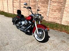 1994 Harley-Davidson FLSTC