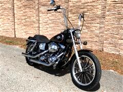 2001 Harley-Davidson FXDL