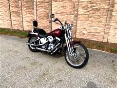 2000 Harley-Davidson FXSTS