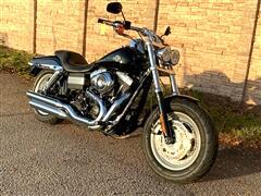 2013 Harley-Davidson FXDF