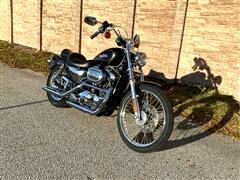 1996 Harley-Davidson XL 1200C