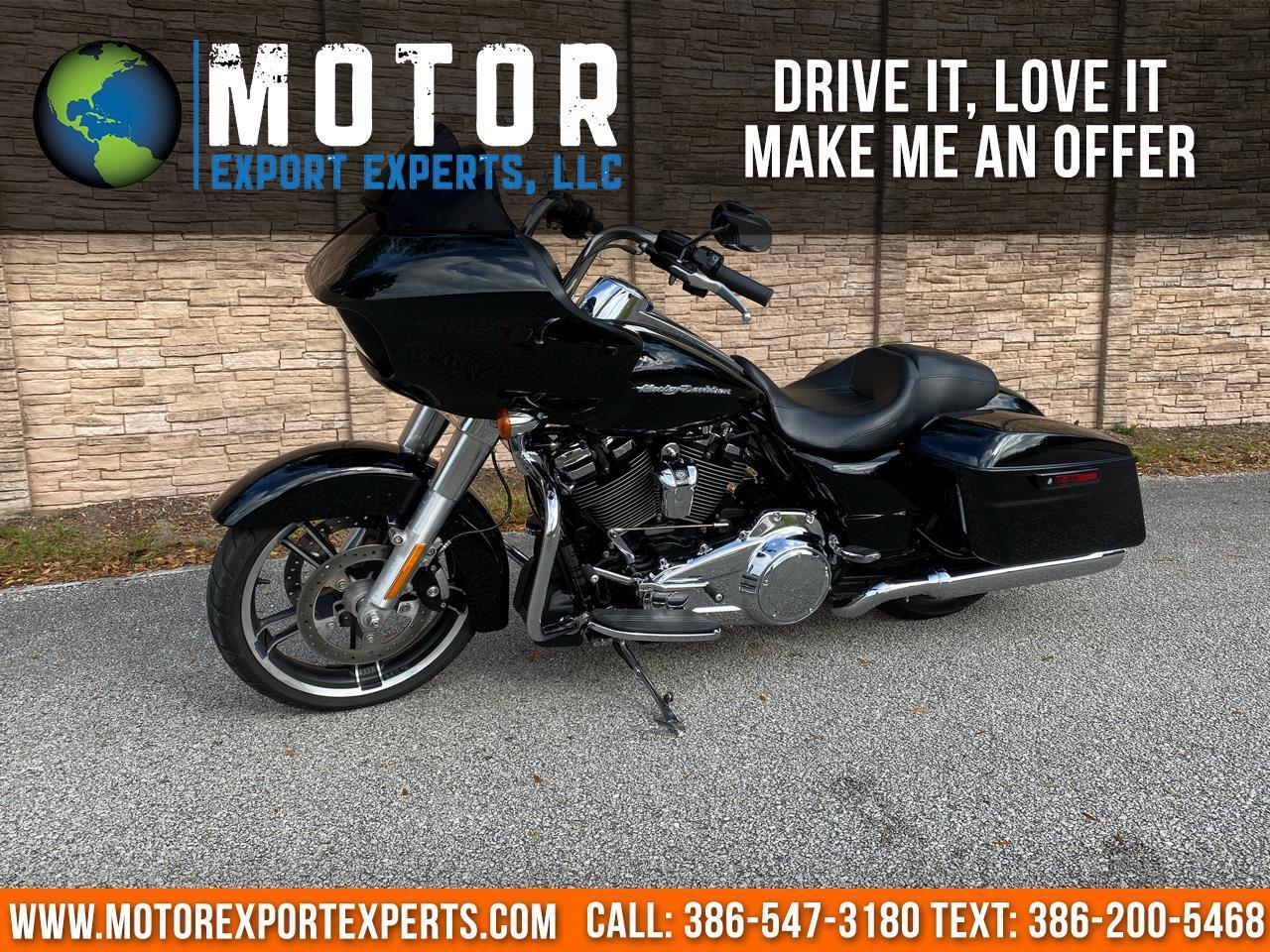 Harley-Davidson FLTRX  2017