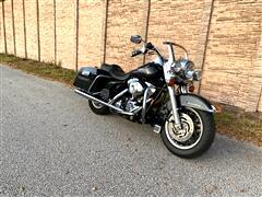 2006 Harley-Davidson FLHR