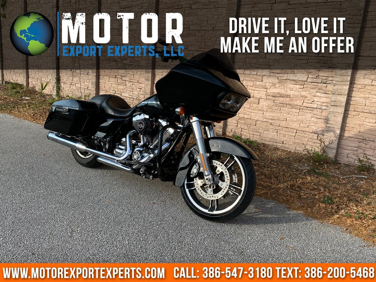 Harley-Davidson FLTRX  2016
