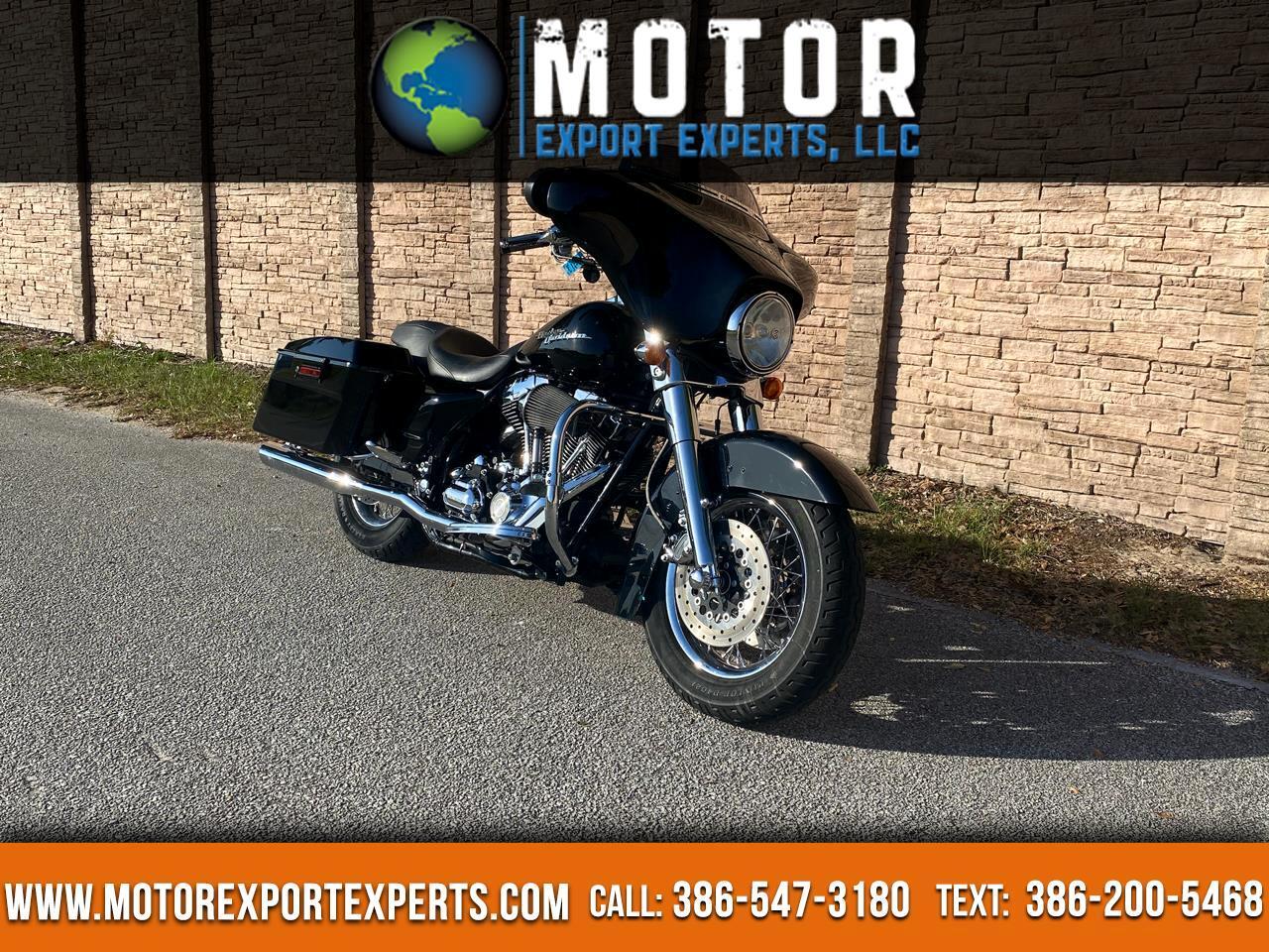 Harley-Davidson FLHXI  2007
