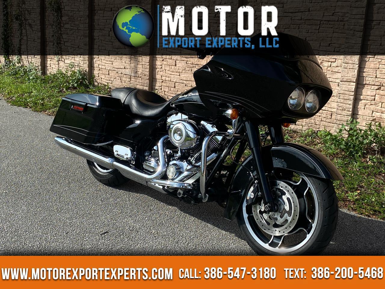 Harley-Davidson FLTRX  2010