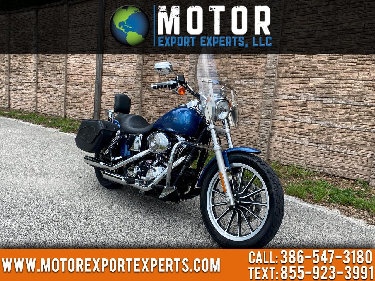 Harley-Davidson FXDL  2005