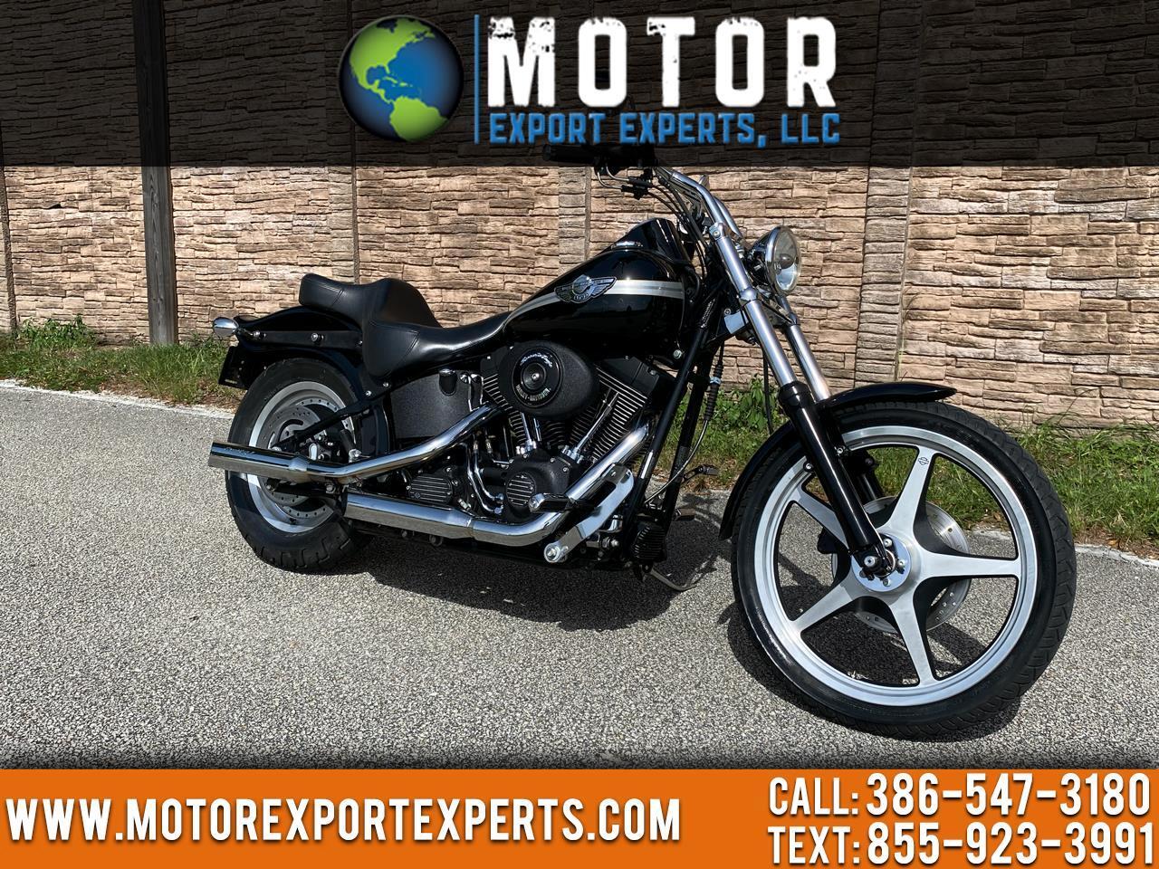 Harley-Davidson Softail  2003