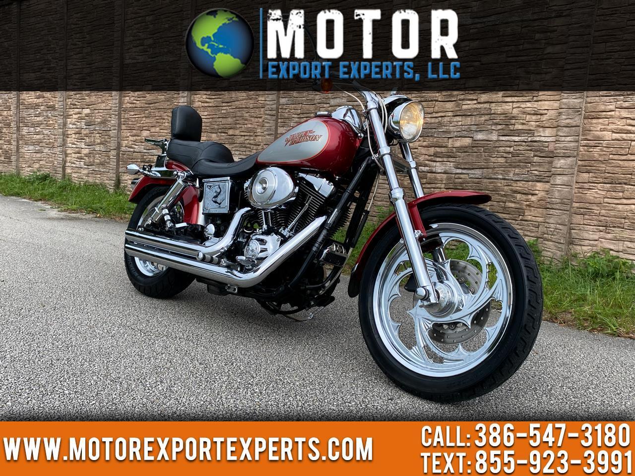 Harley-Davidson FXDL  2004