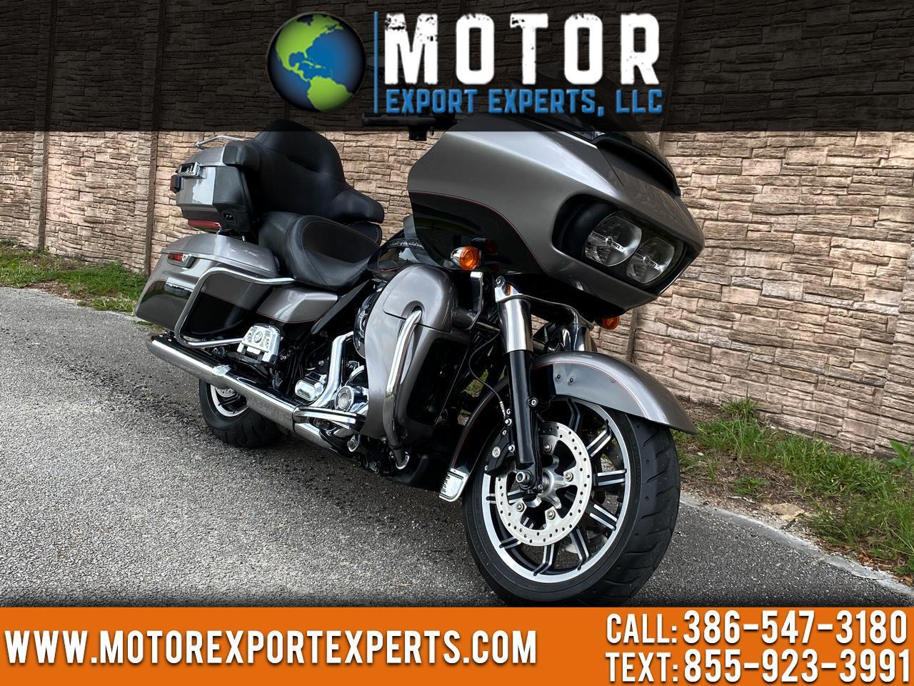 Harley-Davidson FLTRU  2016