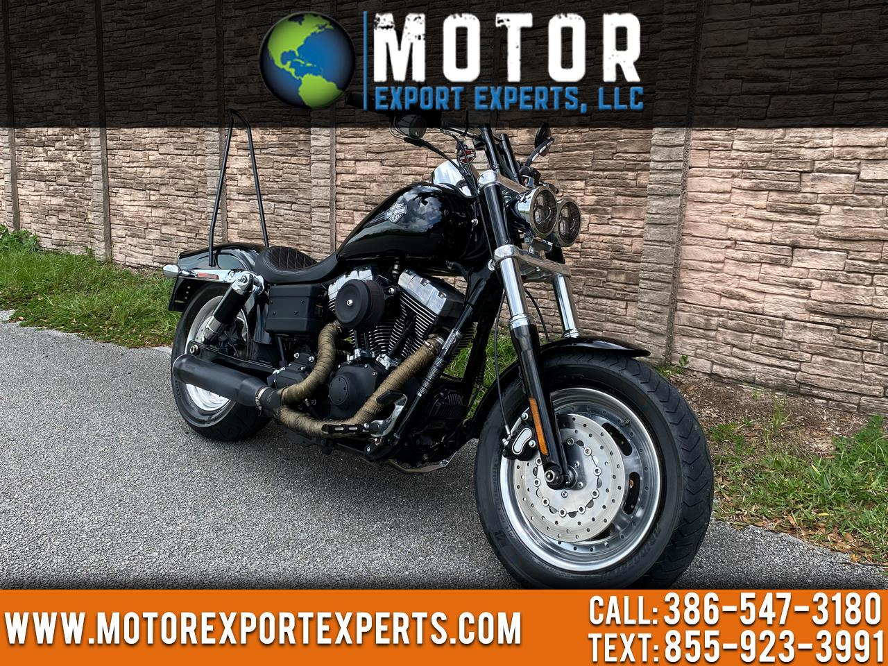 Harley-Davidson FXDF  2009