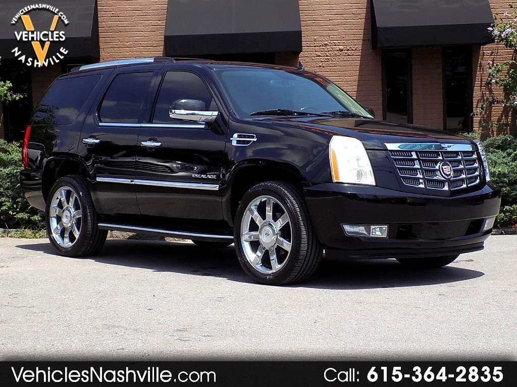 2014 Cadillac Escalade 2WD