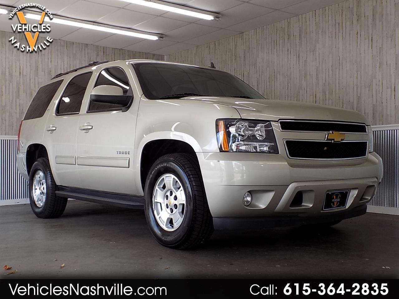 2013 Chevrolet Tahoe 2WD 4dr LT