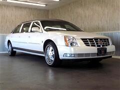 2007 Cadillac Limousine