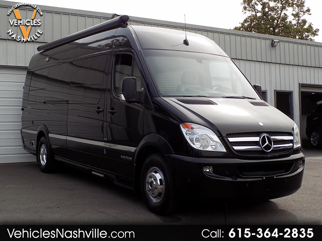 Mercedes-Benz Sprinter 3500 High Roof 170-in. WB 2013