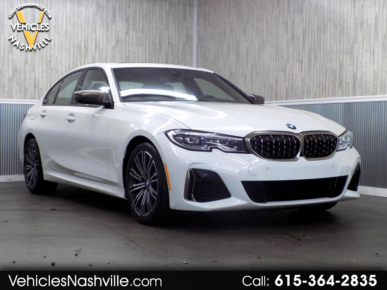 BMW 3-Series M340i 2020