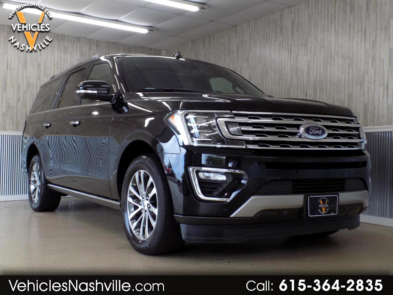 Ford Expedition Limited 4x2 2018
